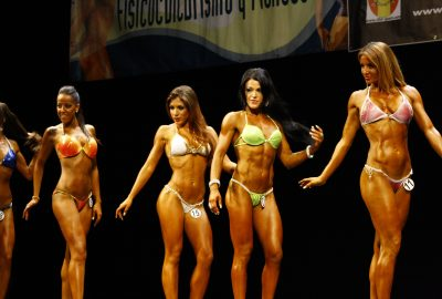 What Do Judges Look For In A NPC Bodybuilding Competition?